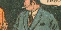 Diego Manero