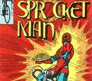 Sprocket Man