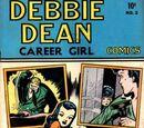 Debbie Dean, Career Girl