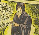 Deathless Druid