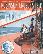 RobinsonCrusoeSong1913