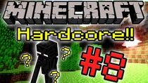 Minecrafthardcore1part8