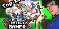 Top 5 Harvest Moon Games!