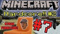 Minecrafthardcore2part7