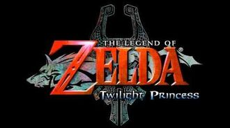 Malo Mart - The Legend of Zelda- Twilight Princess
