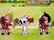 Snoopycheerleaders