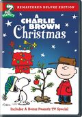 Charlie Brown Christmas DVD 2008