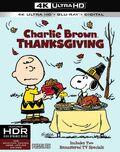 A Charlie Brown Thanksgiving 4KUHD
