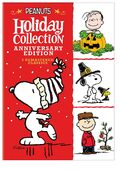 Peanuts Holiday Collection 2016 DVD