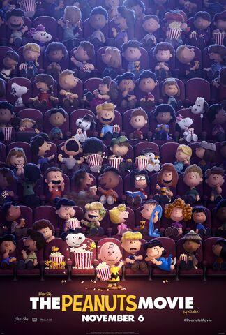 File:The Peanuts Movie Poster.jpg