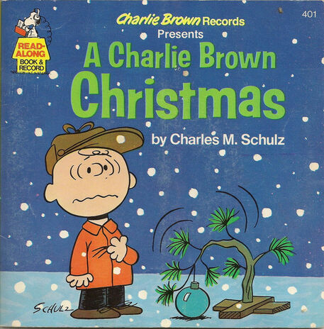 File:A Charlie Brown Christmas Read-Along.jpg