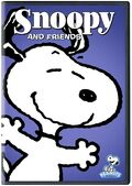 Snoopy and Friends DVD