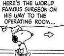 World Famous Surgeon
