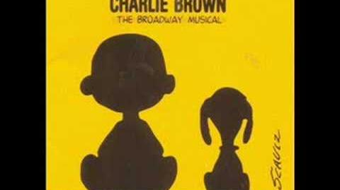 You're a Good Man Charlie Brown Part 3