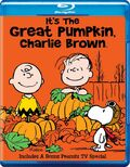 ItsTheGreatPumpkin Bluray
