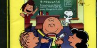 Get Ready for School, Charlie Brown!