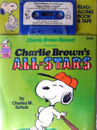 Charlie browns all stars read along