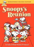 Snoopy's Reunion DVD