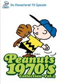 Peanuts 1970s Collection V2 DVD