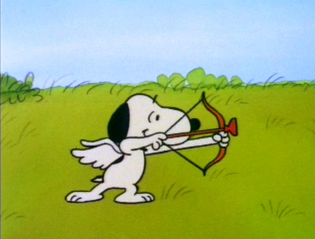 Charlie Brown Valentine2