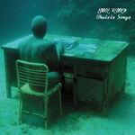Vedder Ukulele Songs Album Cover