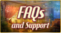 FAQs & Support