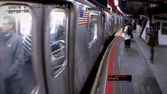 Running Train4x04