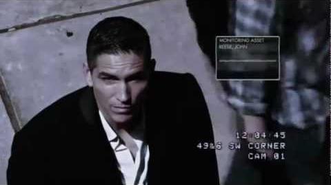 Person of Interest Firewall Season 1 Finale Ending HD