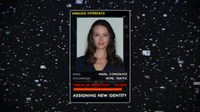 POI 0507 MPOV Constance Ward Assigning New Identity