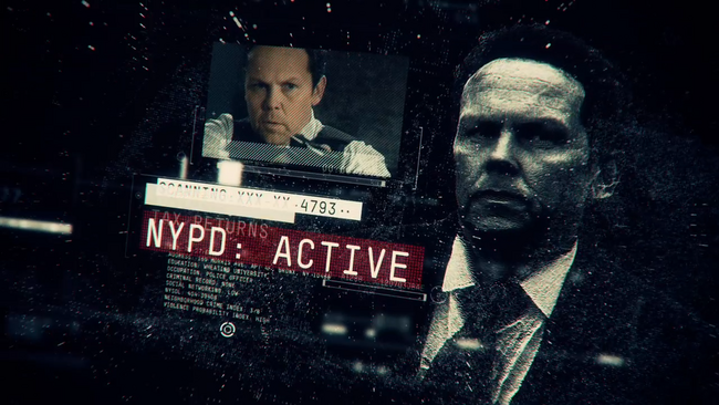 S02 Title Sequence Fusco