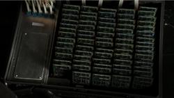 POI 0422 RAM in The Briefcase
