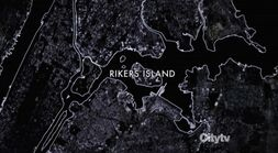 Rikers - location