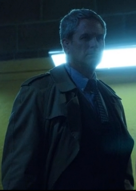 2x22 - Government Agent