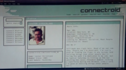 3x16 - Connectroid