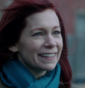 POI - Carrie Preston