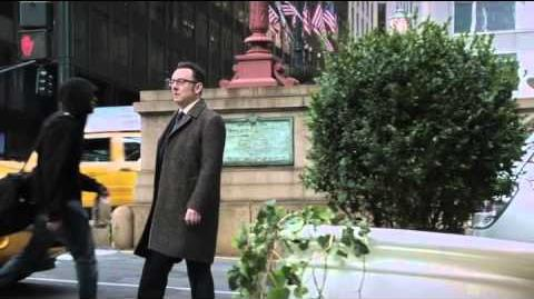 "Person of Interest 3x10 ""The Devil's Share"" - Johnny Cash - ""Hurt"""