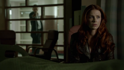 1x10 - Rendezvous in the hospital