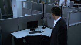 IFT - Harold's desk