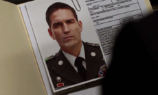 1x21 - Reese's military file