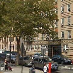 Ubicación real del apartamento de Charlie Burton en el 711 de Brightwater Court