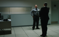 4x12 - Level 6 Security Guard