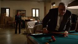 1x19 - Blaming Fusco