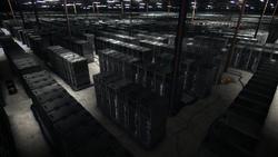 POI 323 Samaritan Servers