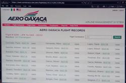 2x12 - Aero Oaxaca