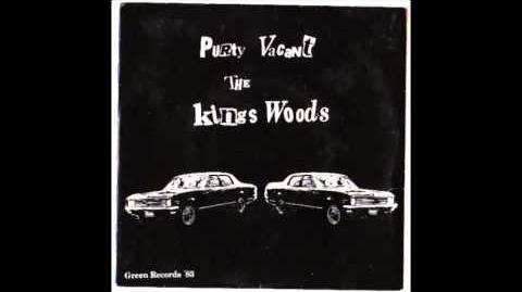 The Kingswoods - Purty Vacant