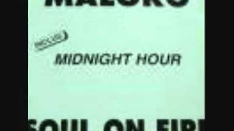 Maloko - in the midnight hour