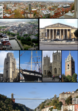 275px-Bristol landmarks collage