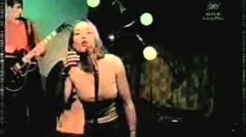 John Peel's Festive Fifty - 1995