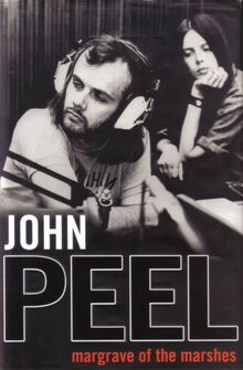 John Peel - Autobiography