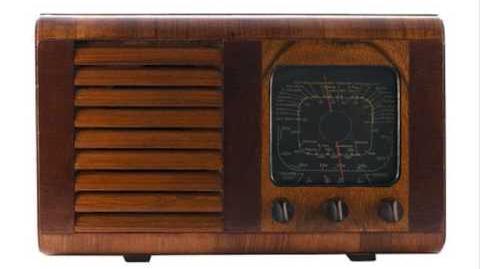 Classic BBC Radio Theme ~ Down your way